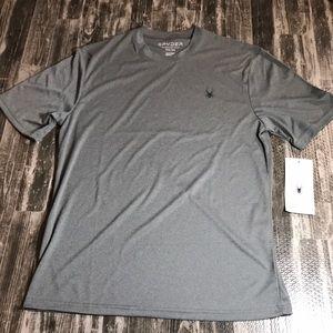 Spyder Mens T-Shirt